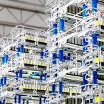 sistema de gestão para central elétrica