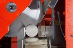 serra circular / para metais / com lâmina de carboneto