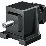 servorredutor de engrenagens helicoidais / de eixo / 50 – 100 Nm / 100 – 200 Nm