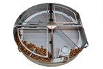 máquina classificadora rotativa