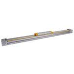 atuador para cargas pesadas / linear / elétrico / sem haste