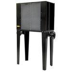 resfriador posterior de ar / industrial / compacto / com condensação a ar