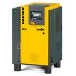 compressor de ar / estacionário / com motor elétrico / de parafuso