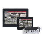computador industrial / móvel / Intel® Atom E3845 / com tela sensível ao toque