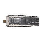 condicionador de sinal para trilho DIN / analógico / multicanal / amplificador