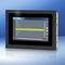 terminal com tela sensível ao toque / embutido / para montagem em veículo / 480 x 272ETT 412SIGMATEK GmbH & Co KG