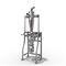 separador vertical / de alto rendimento / sem filtroCY202Nilfisk