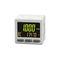 medidor de vazão digitalPFG300SMC