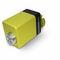 flange de contacto ativa para tratamento de superfície / de polimento automatizado / operação sensível ao toque