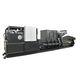 prensa enfardadeira horizontal / de canal / para caixas de papelão / para papel